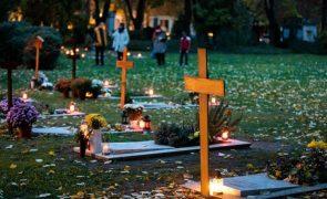 Covid-19: Pandemia já matou pelo menos 1.557.814 pessoas no mundo