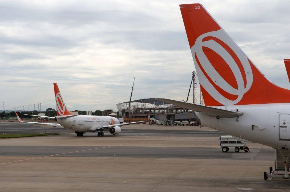 Companhia aérea brasileira Gol retoma voos com o 737 Max da Boeing