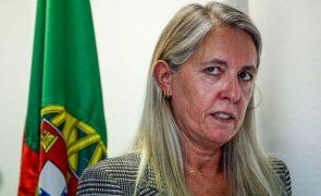 ÚLTIMA HORA! Cristina Gatões Batista demite-se do cargo de Diretora do SEF