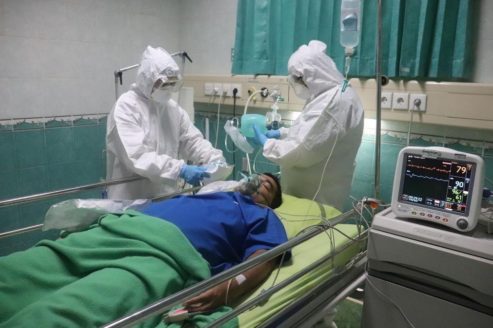 Covid-19: 4.097 novos infetados e mais 70 mortes nas últimas 24 horas em Portugal
