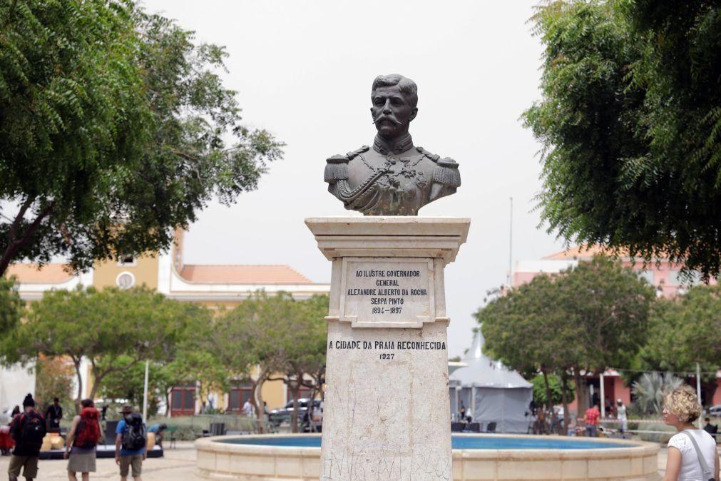 Covid-19: Cabo-verdianos a receber subsídio de desemprego caíram para metade em outubro