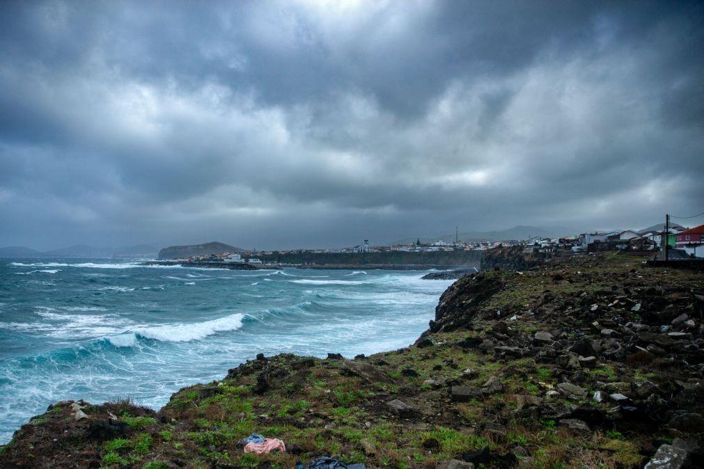 Agência Europeia do Ambiente afirma que 93% do mar europeu sofre com atividade humana
