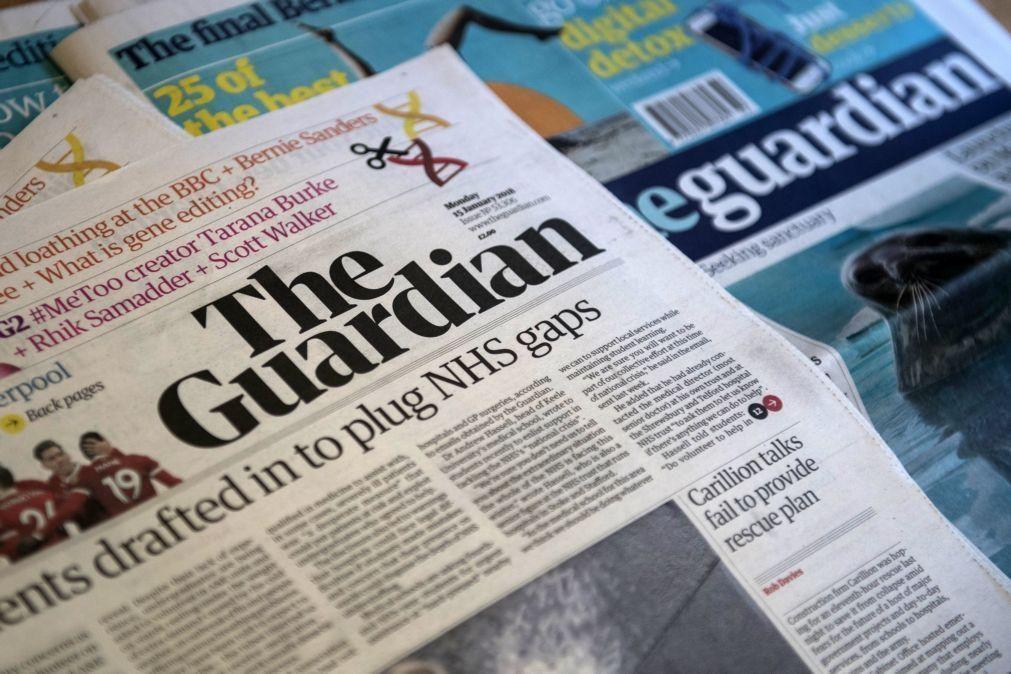 Fotojornalista Patrícia de Melo Moreira finalista de prémio do jornal The Guardian