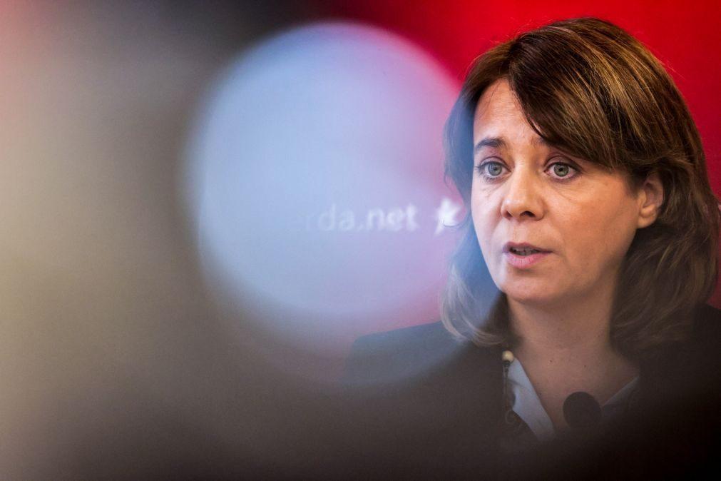 BE considera que aumento do salário mínimo de 30 euros