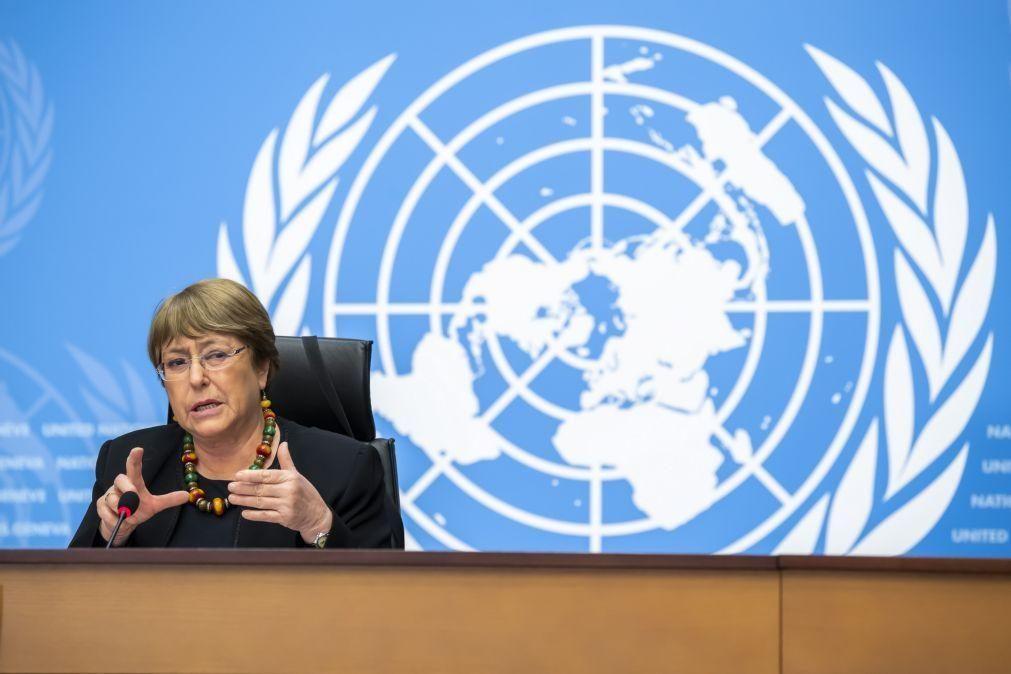 Covid-19: ONU pede ao Governo do Brasil que dê o exemplo na luta contra a pandemia