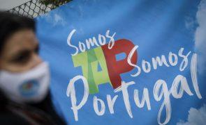 TAP: Deputados aprovam audição de Pedro Nuno Santos sobre plano de reestruturação
