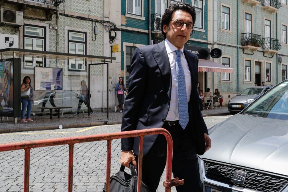 Tribunal da Concorrência baixa coimas a antigos administradores da PT e suspende a da Pharol