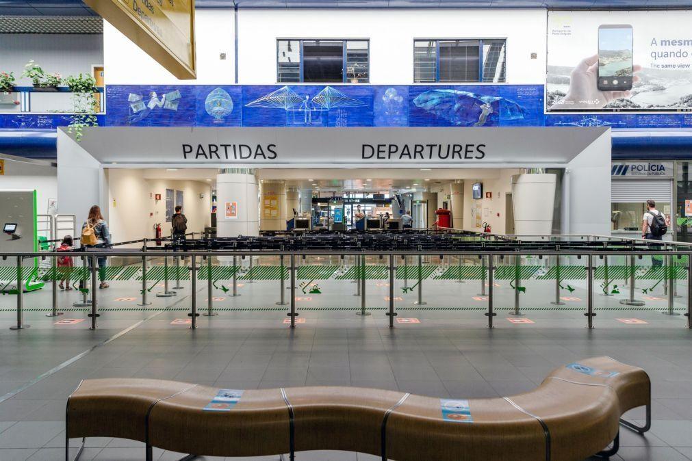 Bruxelas considera ajudas à SATA ilegais - Governo dos Açores