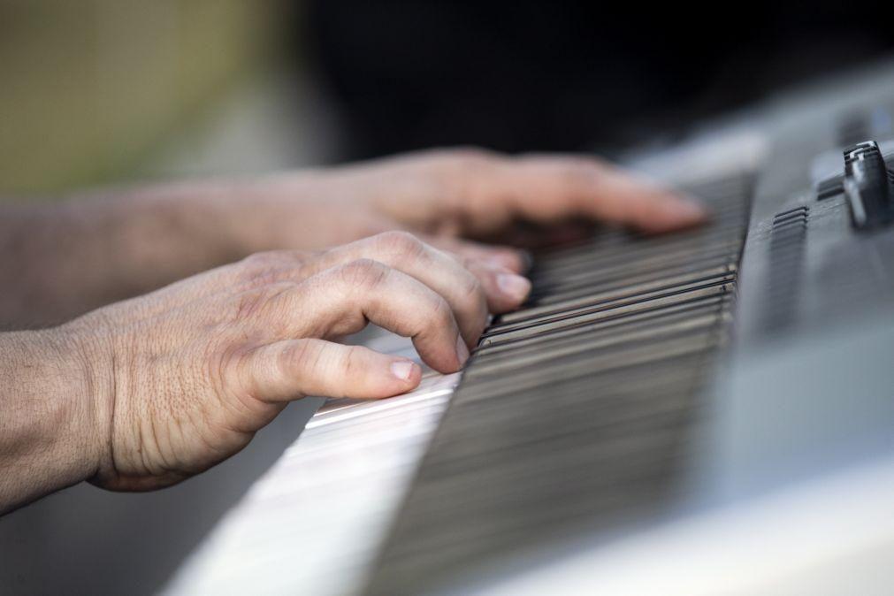 Novo álbum do pianista Filipe PInto-Ribeiro e DSCH Ensemble dedicado a Beethoven