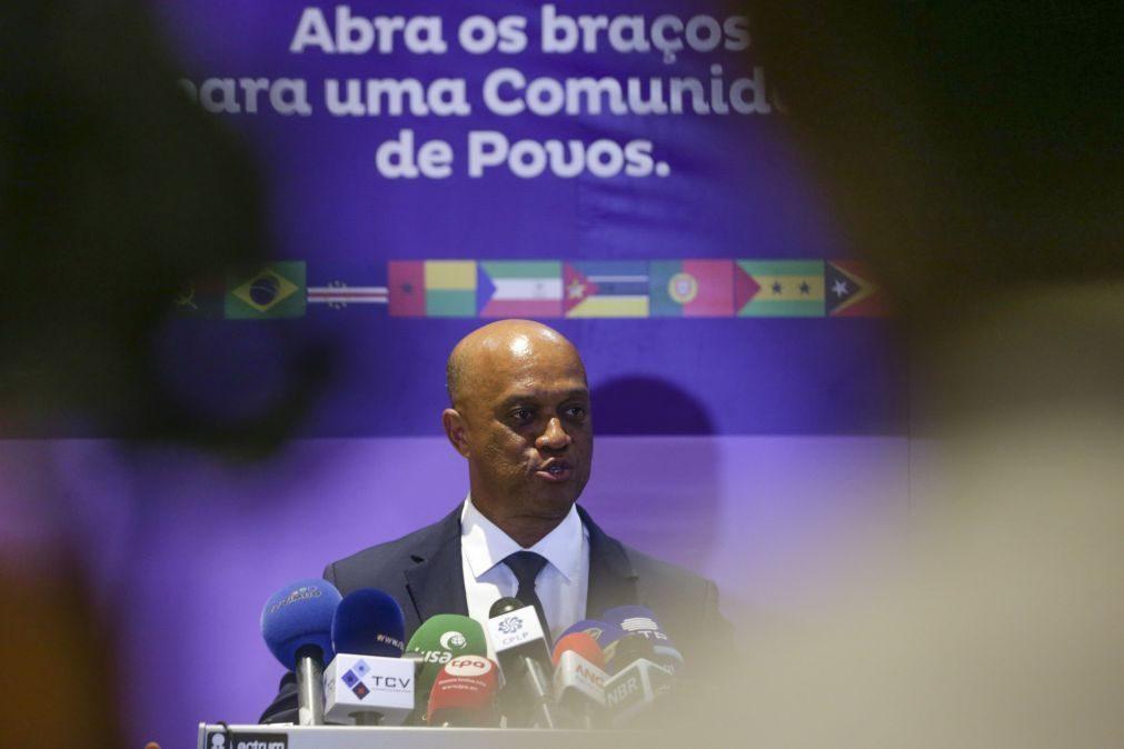 Conselho de Ministros da CPLP aprova projeto de mobilidade proposto por Cabo Verde