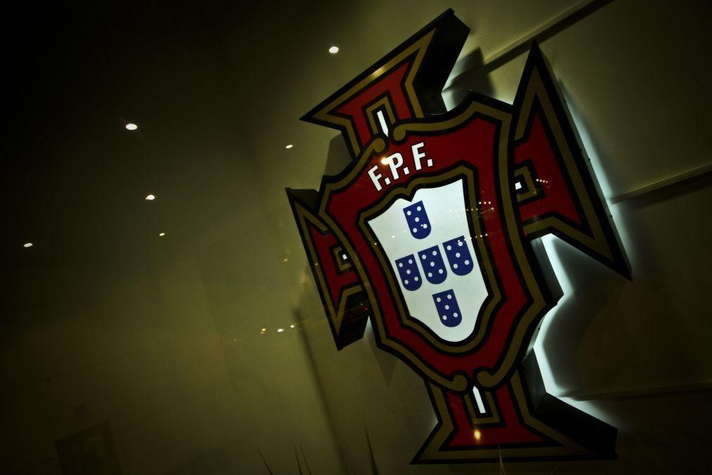 FPF distribui 4,187 milhões de euros de fundo da UEFA por clubes da I e II Ligas