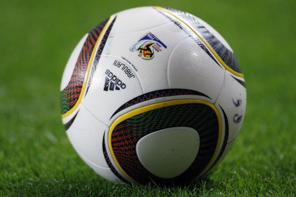 Embaixadora da União Europeia em Bissau apadrinha seleção de futebol da Guiné-Bissau