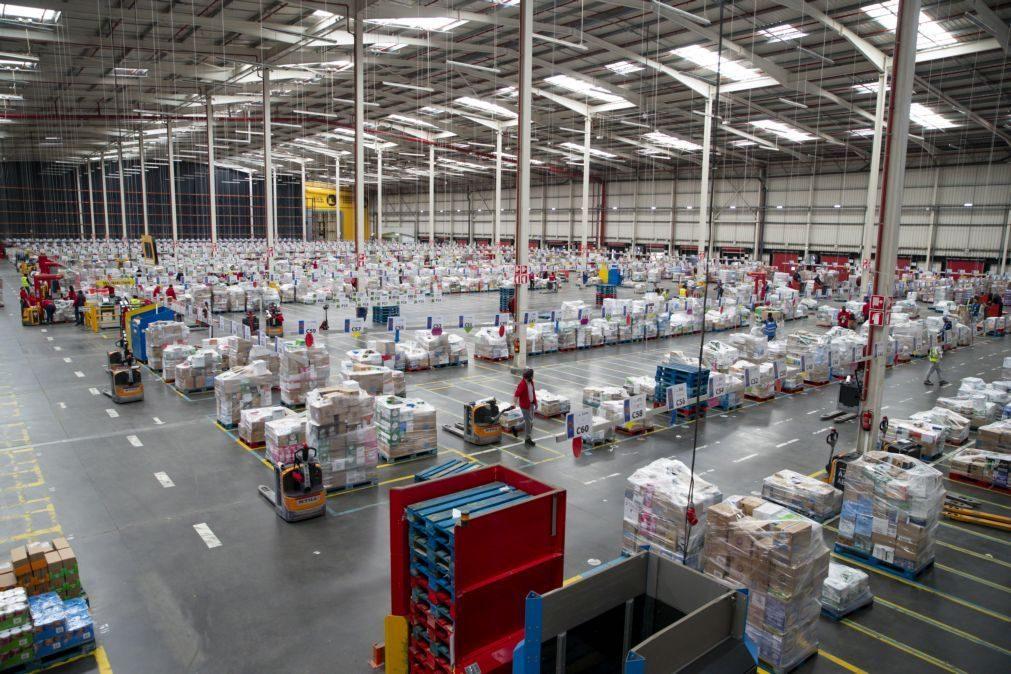 AdC acusa Modelo Continente, Pingo Doce, Auchan e Beiersdorf de concertação de preços