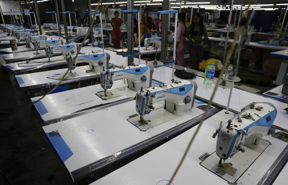 Aumento de 60% de consumo de têxteis em 20 anos leva a mais danos ambientais