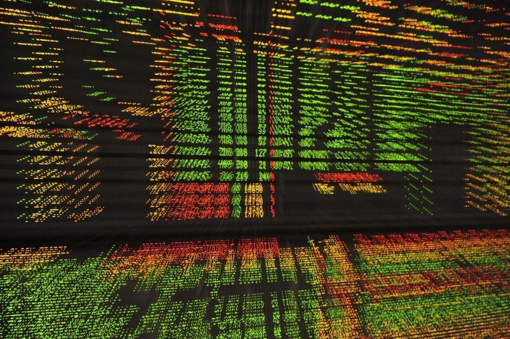 Cotação do barril Brent desce 0,08% para 48,84 dólares