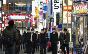 Bolsa de Tóquio fecha a perder 0,18%