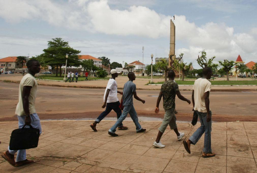 Missão política da ONU termina na Guiné-Bissau com nova crise à porta