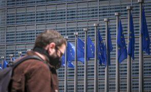 Brexit: Bruxelas publica medidas para prevenir cenário de 'no-deal'