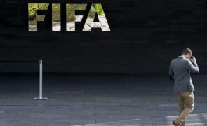 Bélgica 'reina' pelo terceiro ano e Portugal fecha em quinto no 'ranking' da FIFA