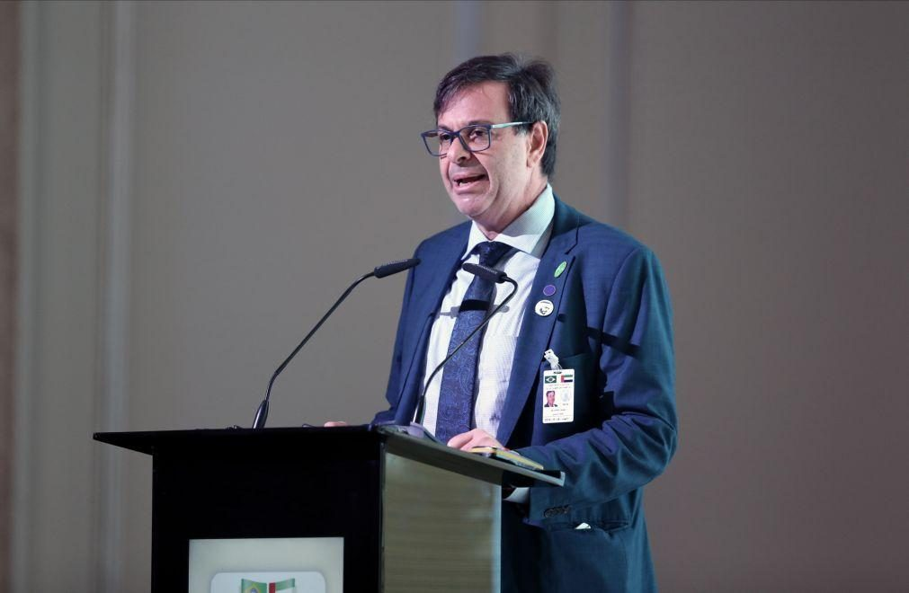 Governo brasileiro oficializa mudanças no comando do Ministério do Turismo