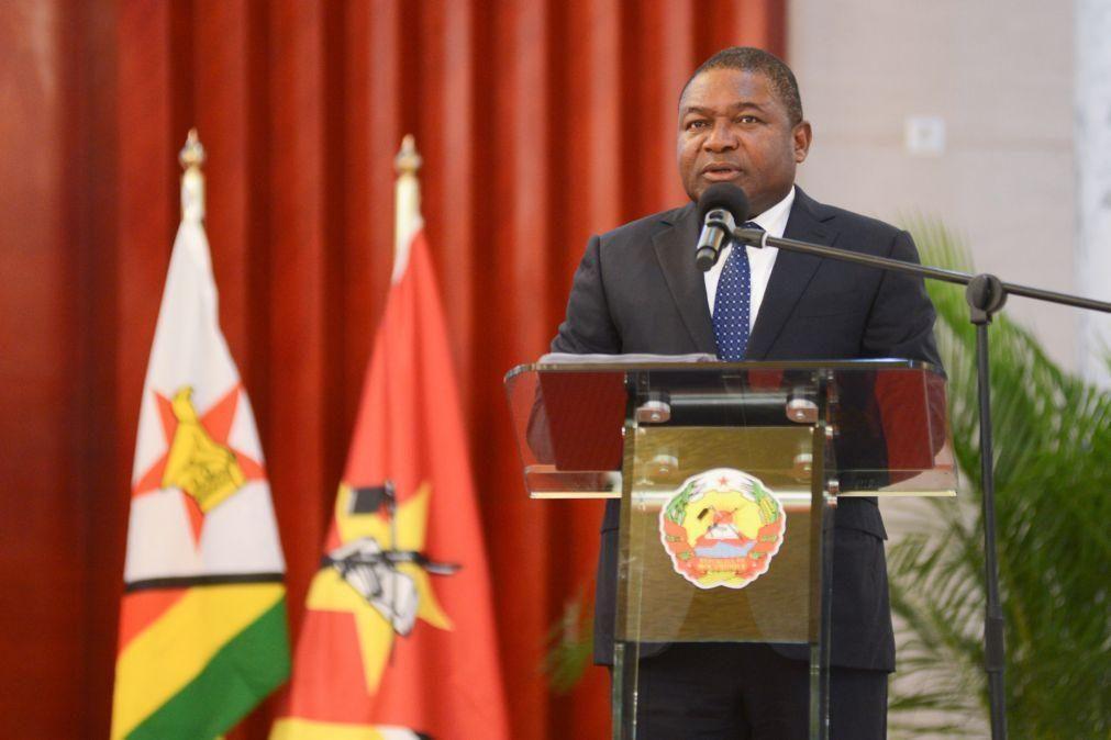 Moçambique/Ataques: Governo adquire apoio militar privado na África do Sul para combater terrorismo