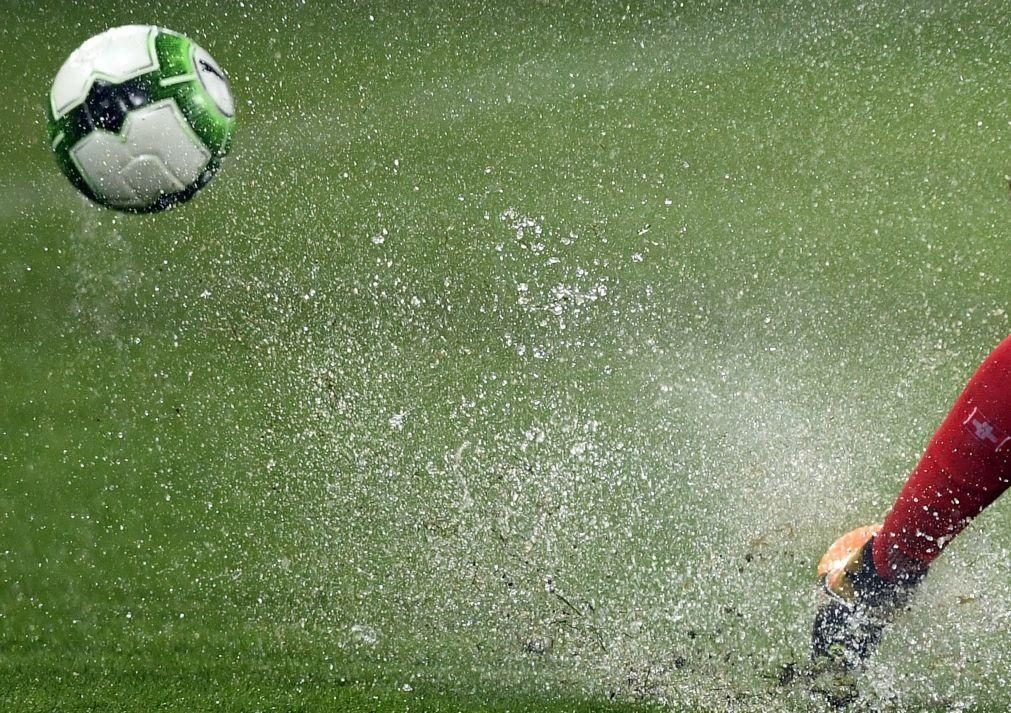 Taça: FC Porto continua defesa ante o Tondela, Sporting e Benfica jogam em casa