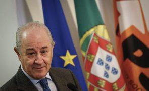 PSD considera que MAI deve explicar situação no SEF e PM