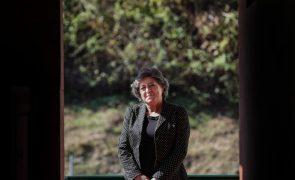 Ana Gomes afirma que Costa e Marcelo têm de tirar conclusões sobre o SEF