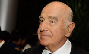 Morreu o homem mais rico do Brasil