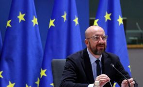 UE/Cimeira: Acordo fechado sobre orçamento e fundo recuperação -- Charles Michel