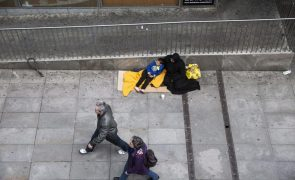 Covid-19: Pobreza infantil vai manter-se elevada durante cinco anos