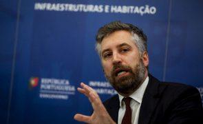 TAP: Ministro queria impedir cenário semelhante ao do Novo Banco no parlamento