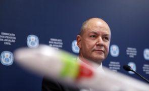 TAP: Plano de reestruturação vai impedir companhia de competir após pandemia