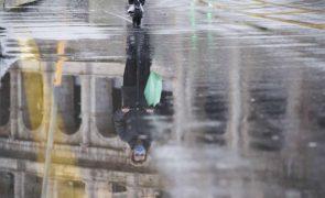 Covid-19: Itália registou 761 mortes nas últimas 24 horas