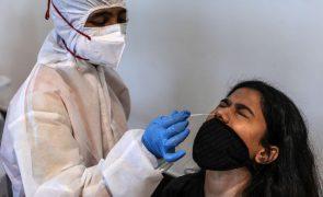 Covid-19: Espanha tem mais de 10.000 novos casos e 280 mortes nas últimas 24 horas