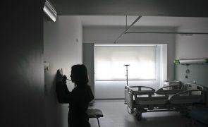Covid-19: Serviço de Saúde da Madeira ativou plano de contingência em dois hospitais
