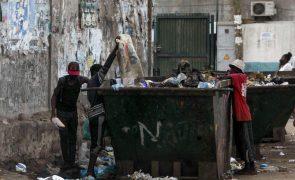 (Sobre)viver e crescer nas ruas de Luanda
