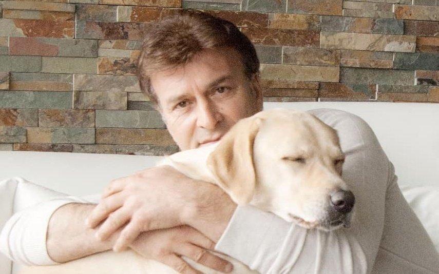 """Tony Carreira inconsolável com a morte da filha: """"Só quero que me deixem em paz"""""""