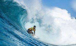 Covid-19: Billabong Pipe Masters suspenso devido a casos no 'staff' da Liga Mundial de Surf