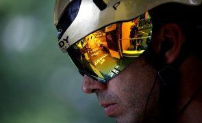 Ciclista espanhol Javier Moreno reforça a Efapel em 2021