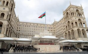 Arménios denunciam ataque do Azerbaijão