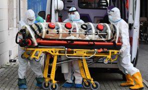 Covid-19: Itália ultrapassa Reino Unido como país europeu com mais mortes