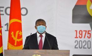 Lourenço considera que ainda não é tempo para eleições autárquicas em Angola