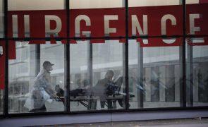 Covid-19: França regista 199 mortes e 13.947 novos casos num dia