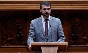 João Paulo Correia é coordenador do PS na nova comissão de inquérito ao Novo Banco
