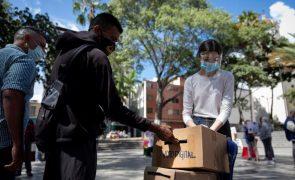 Venezuela: Mais de 6,4 milhões votaram em consulta popular promovida pela oposição - organização