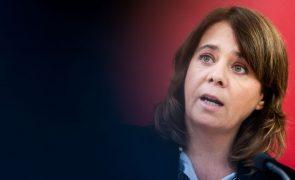SEF: Catarina Martins reafirma que Eduardo Cabrita perdeu as condições para exercer o cargo
