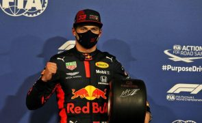 Max Verstappen vence última prova do ano na F1
