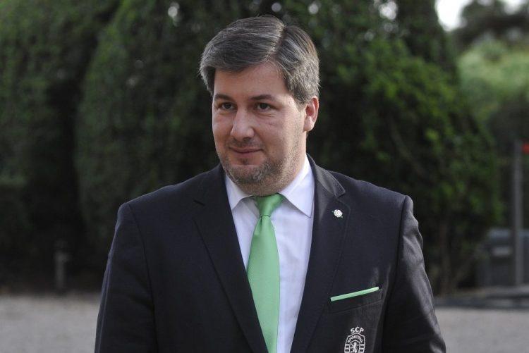 Bruno de Carvalho