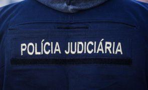 Suspeito da morte de PSP interrogado em Évora e presente a juiz na segunda-feira